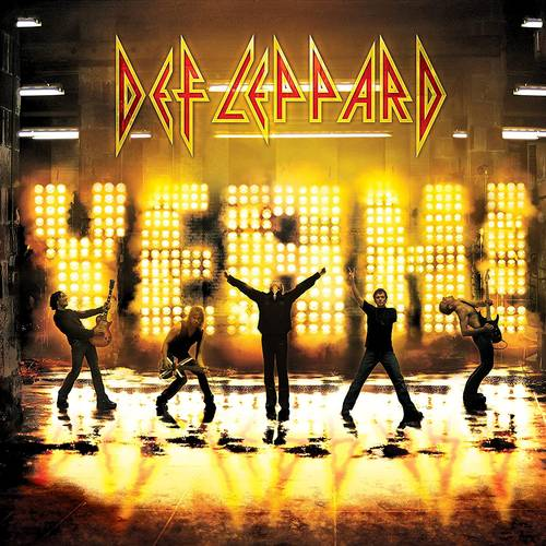 Def Leppard - Yeah! [2 LP]