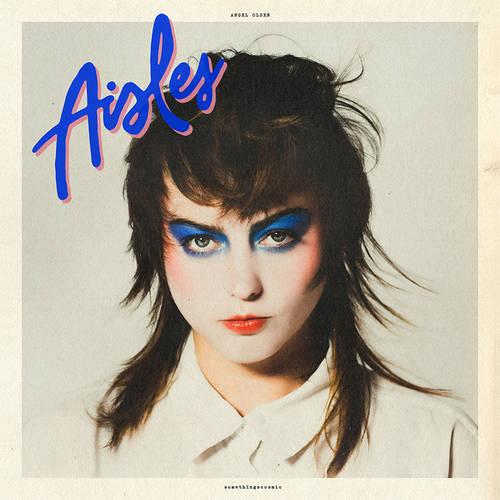 Angel Olsen - Aisles EP [Cassette]