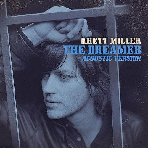 The Dreamer (Acoustic Version)