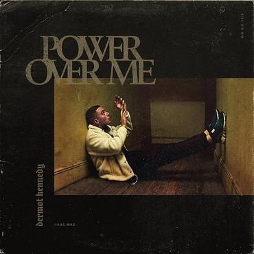 Power Over Me - Single