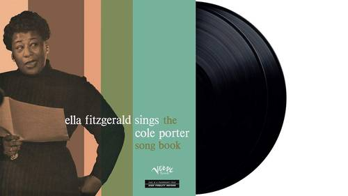 Sings The Cole Porter Songbook [2LP]