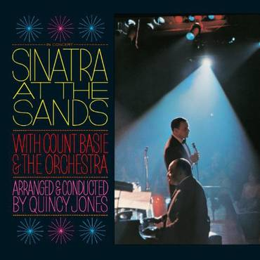 Sinatra at the Sands