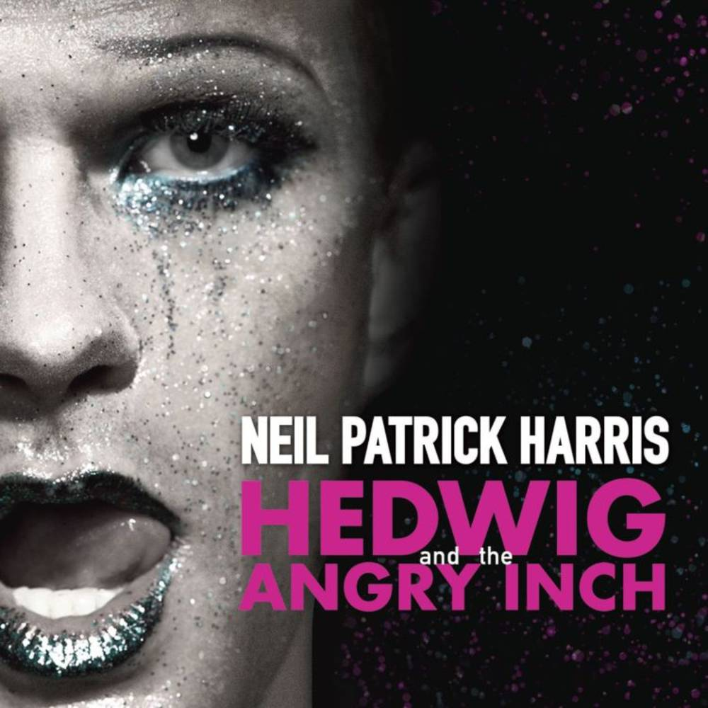 Stephen Trask - Hedwig And The Angry Inch (Original Cast Recording) [Rocktober 2021 Pink LP]