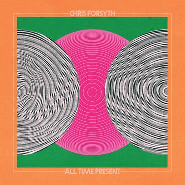 All Time Present [LP]