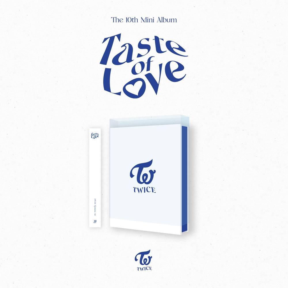 Twice - Taste of Love [TASTE version]