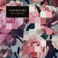 CHVRCHES In-Store Signing
