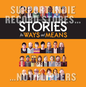 Stories for Ways & Means