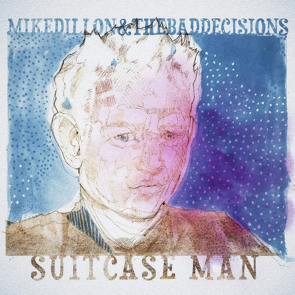 Mike Dillon - Suitcase Man [LP]