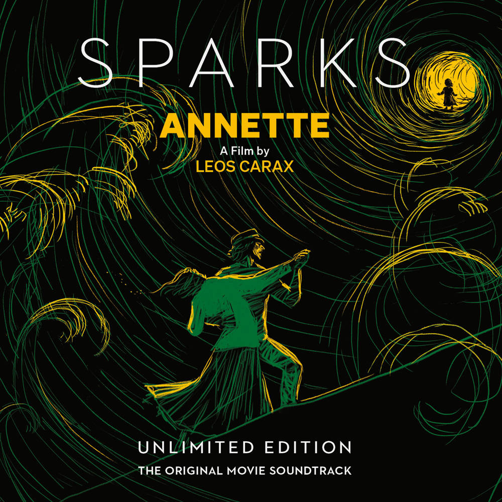 Sparks - Annette (Unlimited Edition) [2CD]