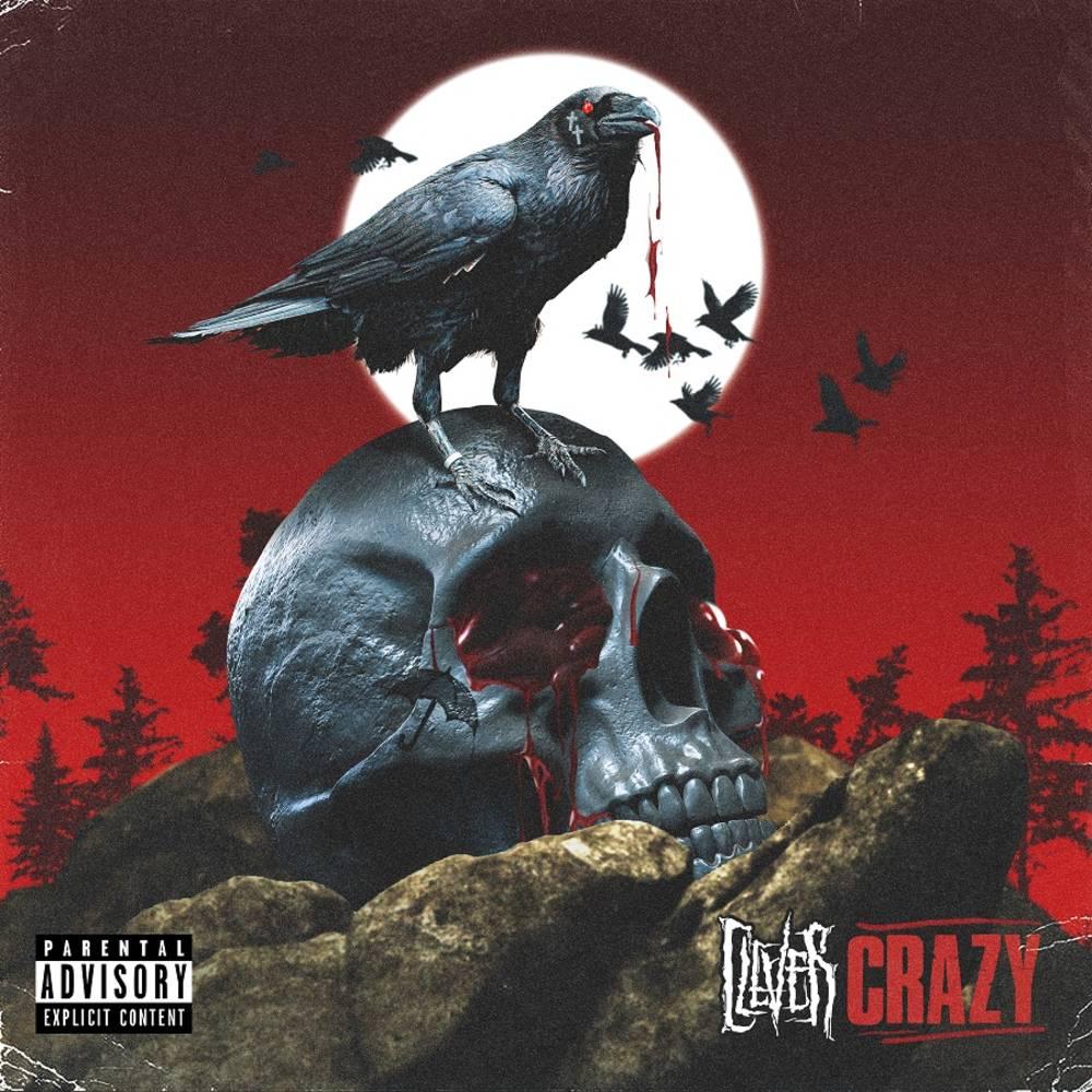 Clever - Crazy [LP]