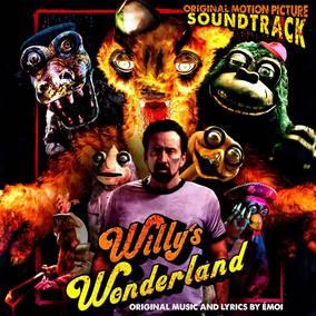 Willy's Wonderland (Original Motion Picture Soundtrack)