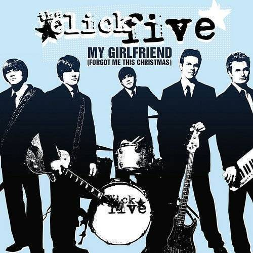 My Girlfriend (Forgot Me This Christmas) (Single)
