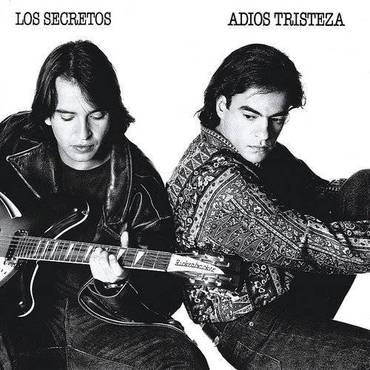 Adios Tristeza (W/Cd) (Wht) (Spa)