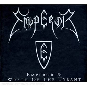 Wrath Of The Tyrant (Blk) (Cvnl) (Red) (Uk)