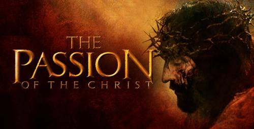The Passion Of The Christ [Movie]
