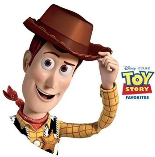 Toy Story Favorites [Picture Disc LP]