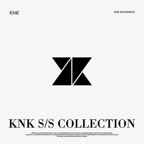 Knk S/S Collection (Pcrd) (Phob) (Phot) (Asia)