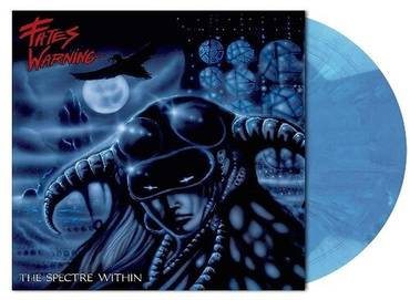 The Spectre Within [Blue LP]
