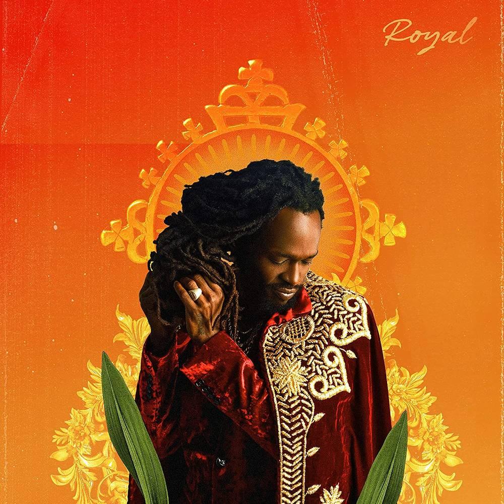 Jesse Royal - Royal [LP]
