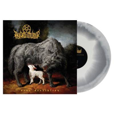 Thy Art Is Murder - Dear Desolation [Limited Edition LP]