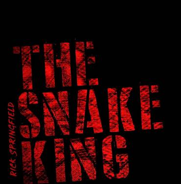 The Snake King [Import LP]