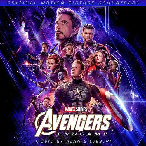 Avengers: Endgame [Soundtrack]