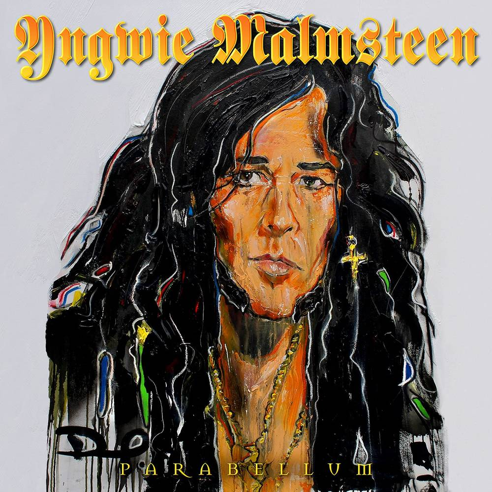 Yngwie Malmsteen - Parabellum [Limited Edition Deluxe]