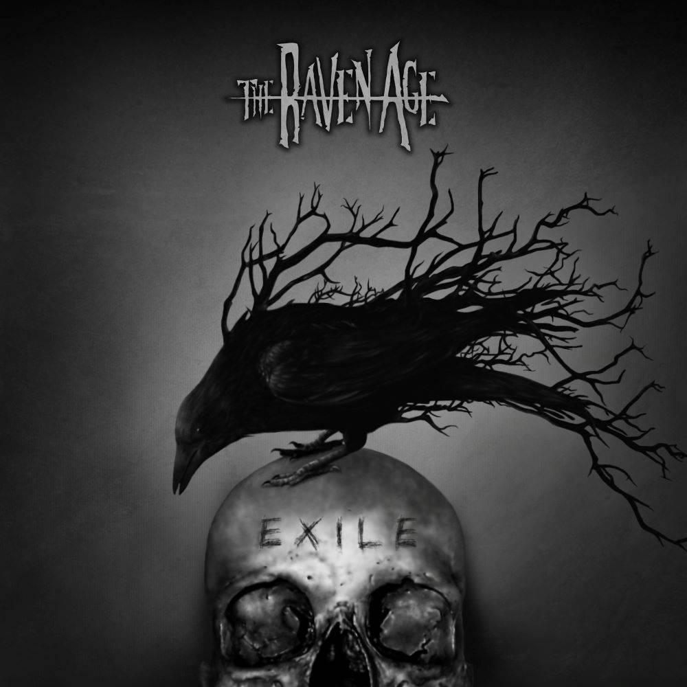 The Raven Age - Exile [2LP]