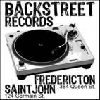 Backstreet Records