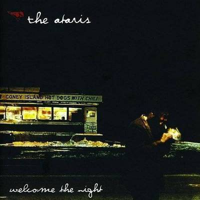 Ataris - Welcome The Night