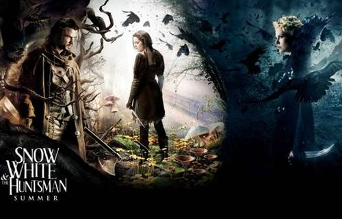 Snow White & The Huntsman [Movie]