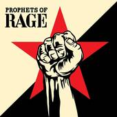 Prophets Of Rage [Red LP]