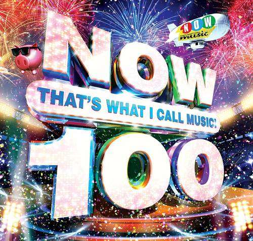 Now That's What I Call Music! 100 [Import]