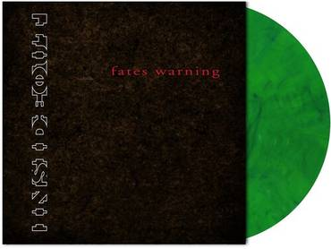 Inside Out [Green LP]
