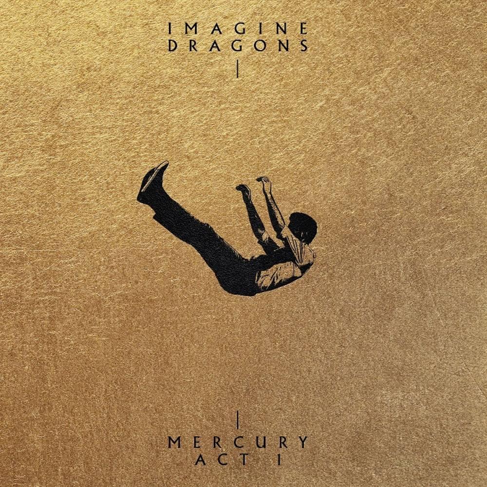 Imagine Dragons - Mercury – Act 1 [LP]