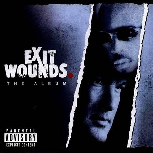 Various Artists - Exit Wounds [Soundtrack]