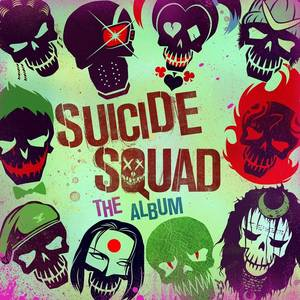 Suicide Squad [Movie]