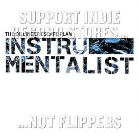 Instrumentalist