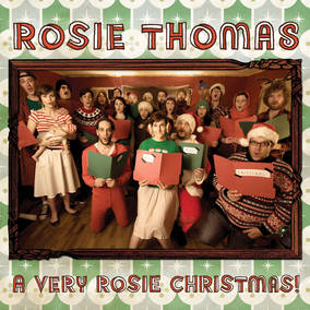 A Very Rosie Christmas! - Anniversary Edition