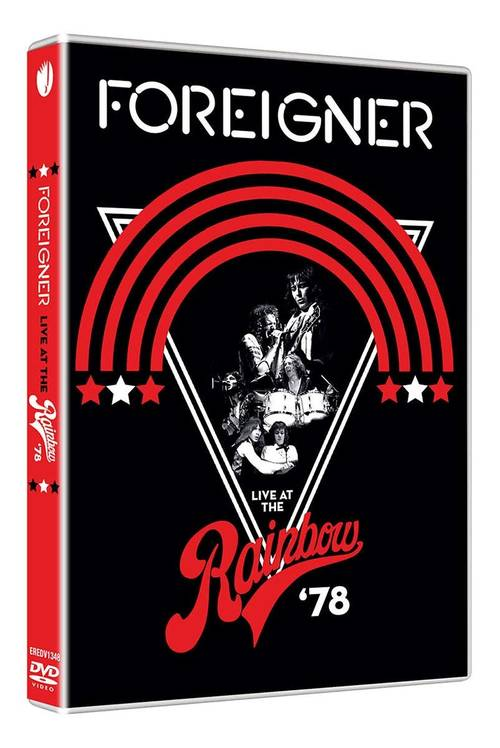 Live at the Rainbow '78 [DVD]