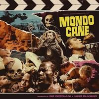 Riz Ortolani/Nino Oliviero - Mondo Cane (Original Motion Picture Soundtrack) [2 LP]