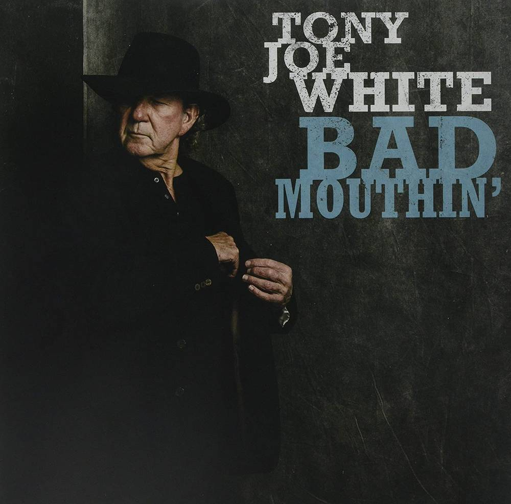 Tony Joe White - Bad Mouthin' [Blue LP]