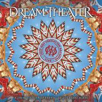 Dream Theater - Lost Not Forgotten Archives: A Dramatic Tour of Events - Select Board Mixes [3LP+2CD]