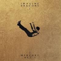 Imagine Dragons - Mercury – Act 1 [Cassette]