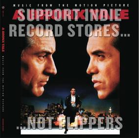 A Bronx Tale Soundtrack