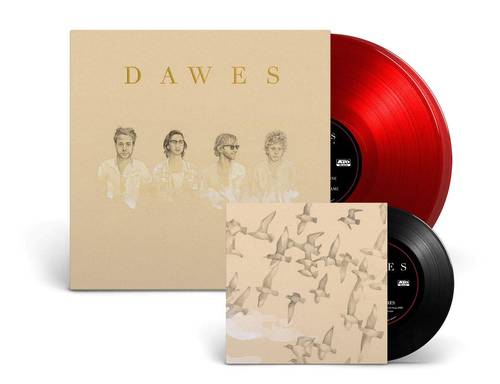 North Hills: 10 Year Anniversary Edition [Red Translucent 2 LP + 7in]