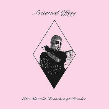 The Moonlit Branches of Powder [Limited Edition Pink LP]
