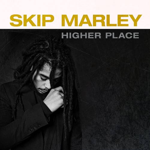 Skip Marley - Higher Place: Anniversary Edition [Beige LP]