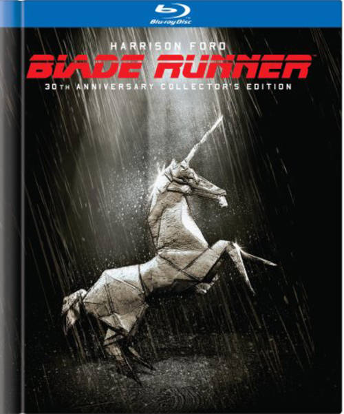 Blade Runner [30th Anniversary Collector's Edition]