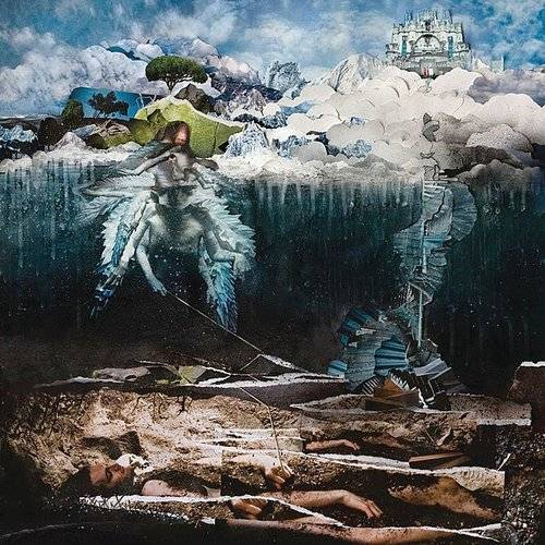 The Empyrean [Limited Edition LP]